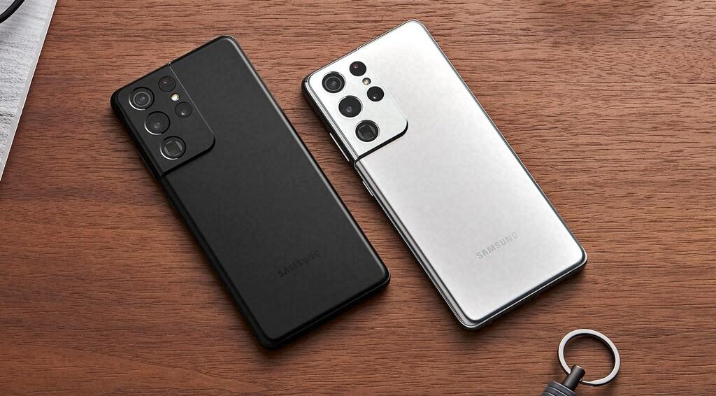 Samsung Galaxy℗ S21 Ultra, un terminal grande en tamaño y prestaciones, pese-a-que con tres carencias inexplicables