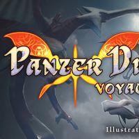 Panzer Dragoon: Voyage Record llegará en 2021. Contará con una campaña de Kickstarter para añadir episodios adicionales