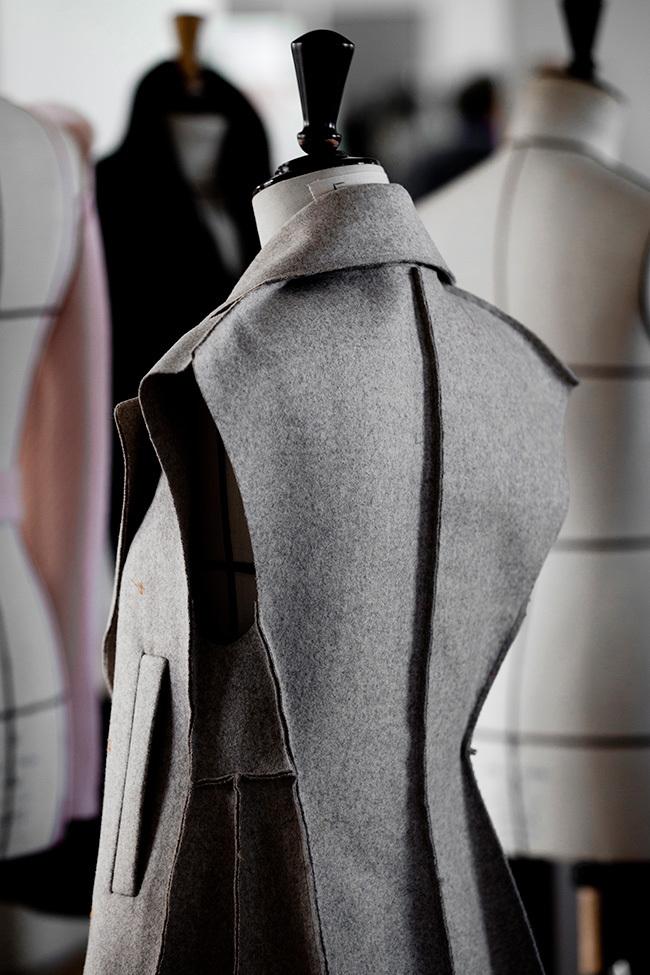 Foto de El Savoir Faire de la colección Otoño-Invierno 2015 de  Dior (16/18)