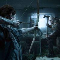 Esta colección de espectaculares GIF de The Last of Us 2 demuestra que muchos hemos estado jugando mal todo este tiempo