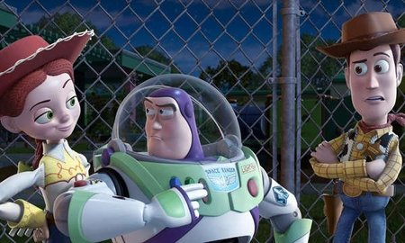 'Toy Story 3', ¿dónde dejé mis viejos juguetes?