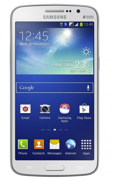 Samsung Galaxy Grand 2, toda la información