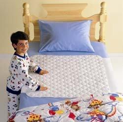 Protector impermeable para sábana y colchón