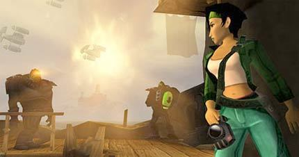 Rumor: 'Beyond Good & Evil 2' podría estar en camino