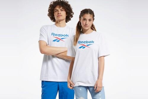 Rebajas fin de temporada en el outlet de Reebok: liquidación de zapatillas, sudaderas y camisetas a mitad de precio
