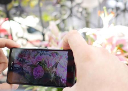 Sony Xperia Z3 Compact Analisis Xataka