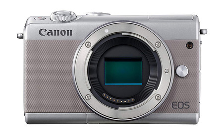 Canon Eos M100 3