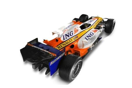 Renault. De campeón a uno más del pelotón