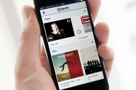 Rhapsody se hace con Soundtracking y Exfm