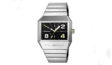 Nuevos relojes Custo on Time