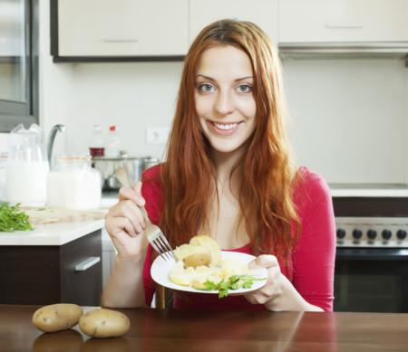 ¿Tengo que dejar de comer patatas antes del embarazo para prevenir la diabetes gestacional?