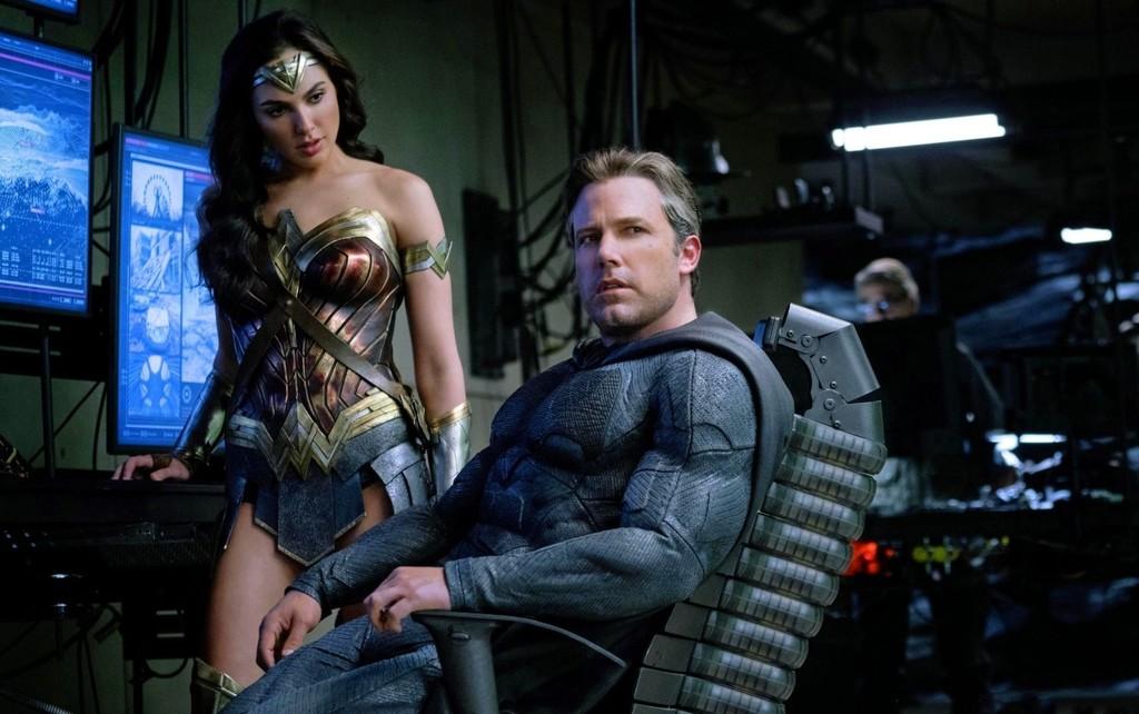 Ya es oficial: Ben Affleck deja de ser Batman y el reboot llegará en 2021