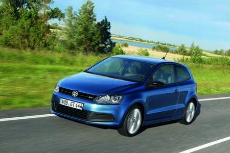 Volkswagen Polo BlueGT: ya se puede comprar en España