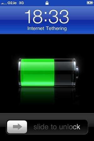 Rumor: Movistar no cobrará, de momento, recargo por tethering en el iPhone