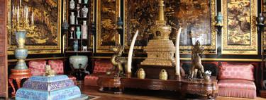 Quien roba a un ladrón: la historia del Gran Golpe Chino en los museos occidentales