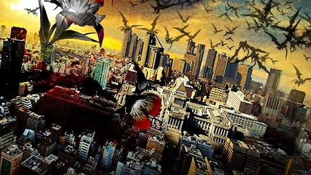 VX en corto: primer teaser sobre 'A.D. 2012 Tokyo', la hazaña de Triforce Johnson con Wii U, y los hipotéticos DLCs en 'ZombiU'
