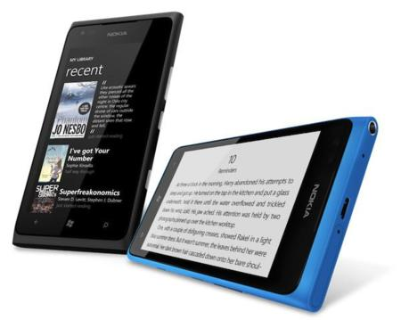 Drive 2.0, Reading y Transport son las nuevas aplicaciones de Nokia para Windows Phone 7