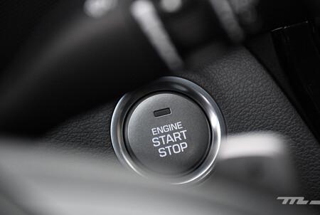 Hyundai Ioniq 2021 Hibrido Mexico Opiniones Prueba 24