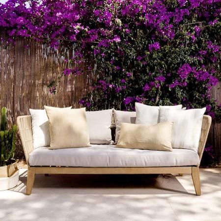 Spring Sofa Terraza