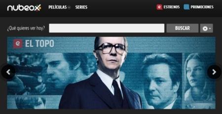 Antena 3 y DeAPlaneta lanzan Nubeox, un nuevo videoclub online