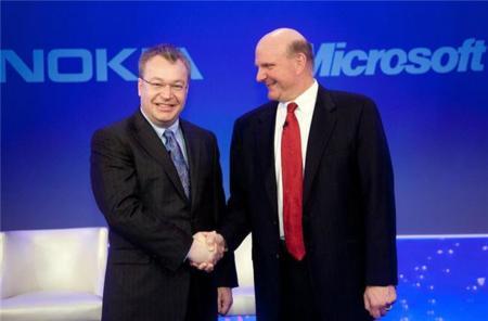 Google y Samsung se quejan ante China por el acuerdo entre Nokia y Microsoft