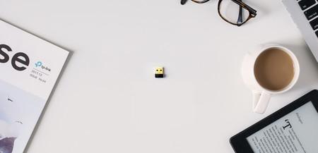 TP-Link presenta el T2U Nano, su nuevo mini-adaptador USB para actualizar la WiFi de tu PC de forma sencilla
