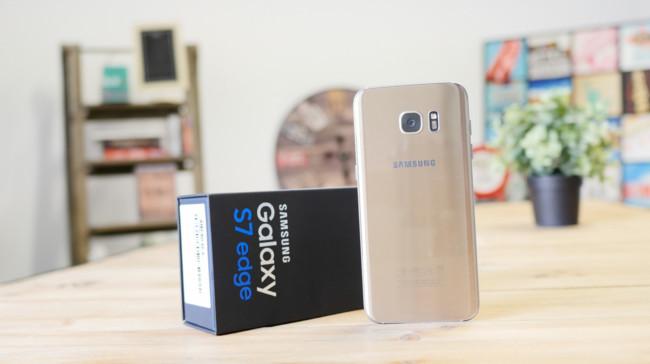 Samsung vende casi 10 millones de Galaxy S7 en menos de un mes