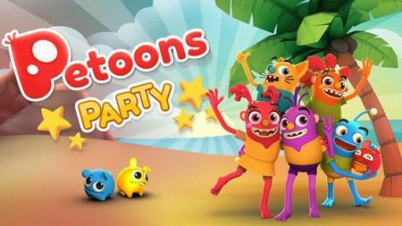 Petoons El Mejor Juego Infantil Del Ano Para Playstation Es Espanol