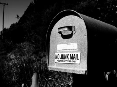 Una imagen y un enlace de salida, así quieren robar tus datos con esta campaña de phishing en Gmail