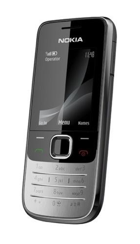 Nokia lanza tres móviles baratos