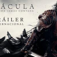 'Drácula, la leyenda jamás contada', espantoso tráiler en español