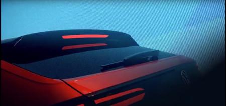 Volkswagen Nivus Teaser