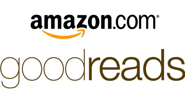 Amazon + GoodReads