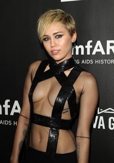 Los 15 looks más extravagantes del 2014 (no aptos para personas sensibles)
