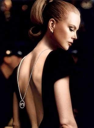 ¿Nicole Kidman embarazada?