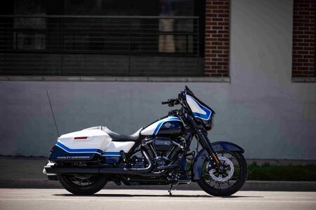 Harley-Davidson Special Glide