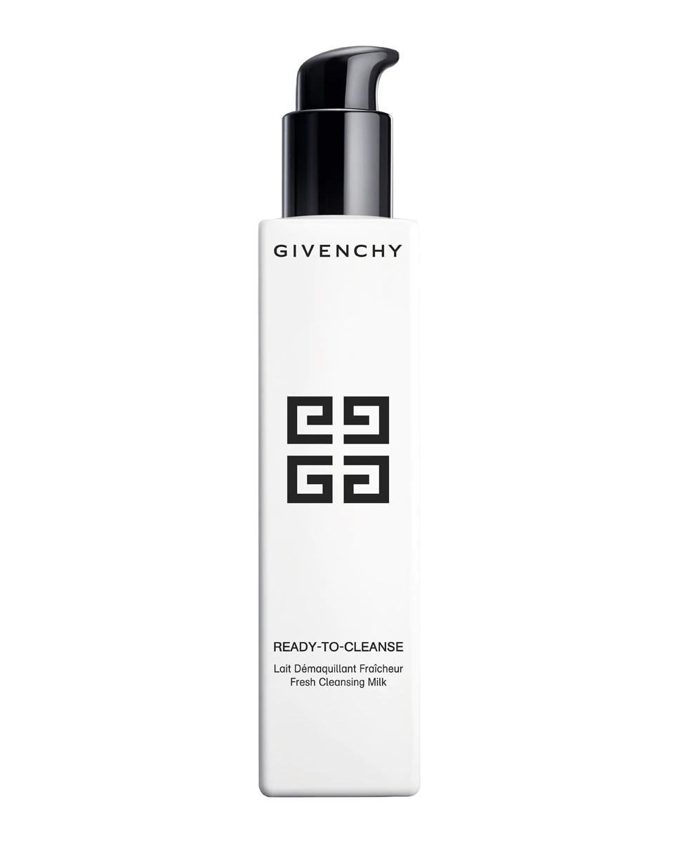 Leche desmaquillante Ready to Cleanse Fresh Givenchy