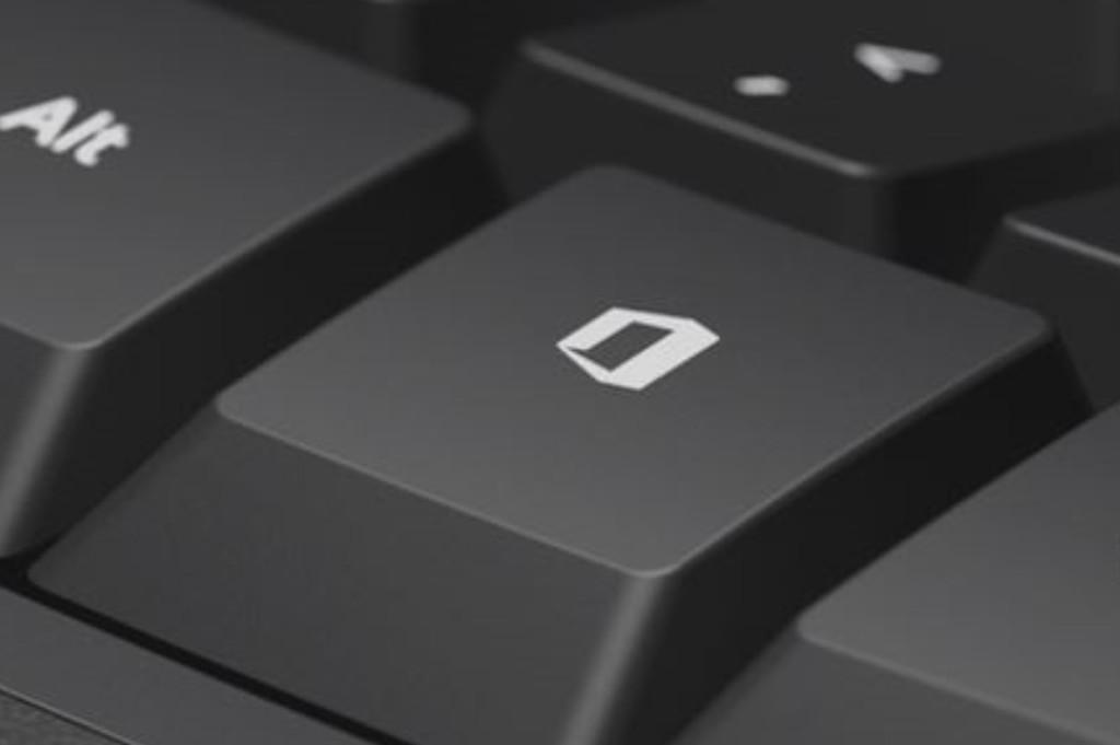 Los nuevos teclados de Microsoft añaden teclas dedicadas a Office y emojis