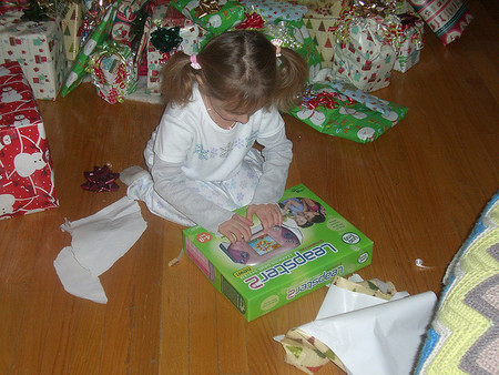Recomendaciones para la compra de juguetes 'seguros'