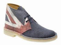 El objeto de deseo de este invierno son las desert boots de Clarks