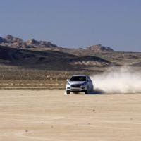 Video: Hyundai demuestra cómo se rompe un récord de velocidad con un vehículo ecológico