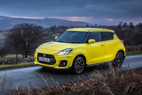 Para Suzuki 2020 será un gran año de retos, sin importar la tendencia a la baja en ventas