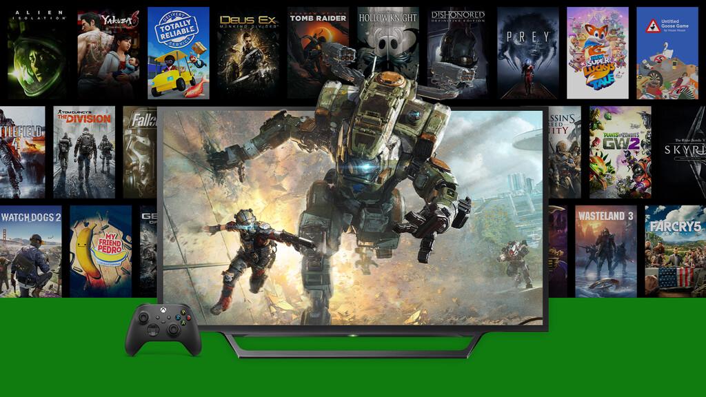 FPS Boost: hasta 97 títulos de Xbox Series S y X mejoran consiguiendo hasta 120 Hz en pantalla y así se activa