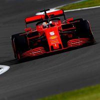 """Las últimas carreras de Sebastian Vettel con Ferrari son un suplicio: """"Algo no cuadra conmigo o con el coche"""""""