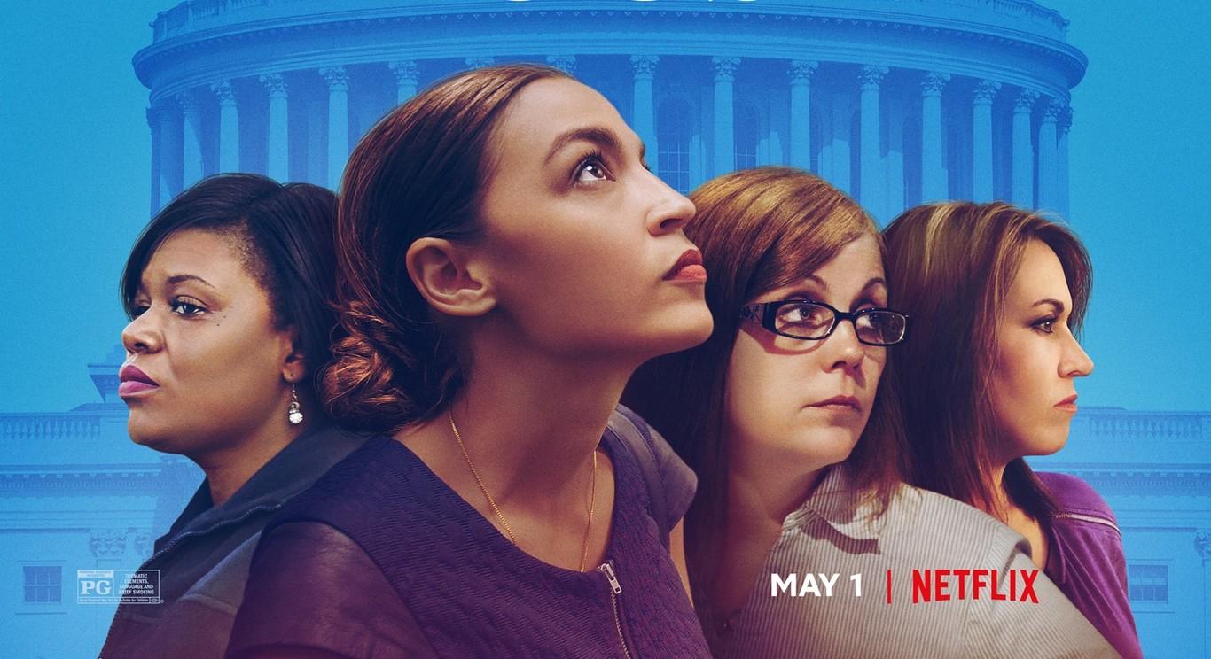 cb2ddb10 Estrenos Netflix España Mayo 2019: todas las novedades en series y películas