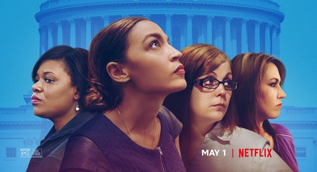 Los estrenos de Netflix en mayo 2019: más de 100 entre series, películas y documentales