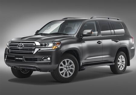 Toyota Land Cruiser 2021: Precios, versiones y equipamiento