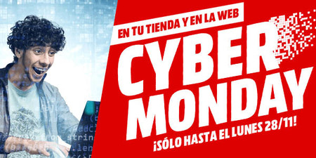 Cyber Monday Mm