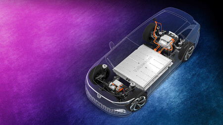 Volkswagen Space Vizzion Id 04