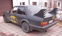 Ford Orion Batmóvil